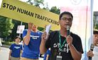 Taiwan's Fight Against Human Trafficking