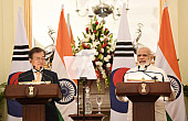 Growing India-South Korea Strategic Synergy: The Defense Domain