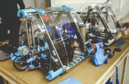 The Trade, Legal, and Institutional Implications of 3D Printing in the Indo-Pacific