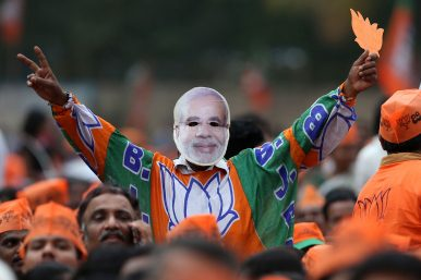 Can Modi Keep Winning?