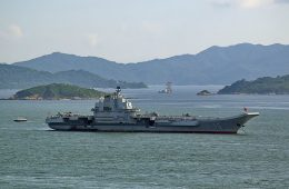 Will China Develop VSTOL Fighters for Its Amphibious Assault Ships?