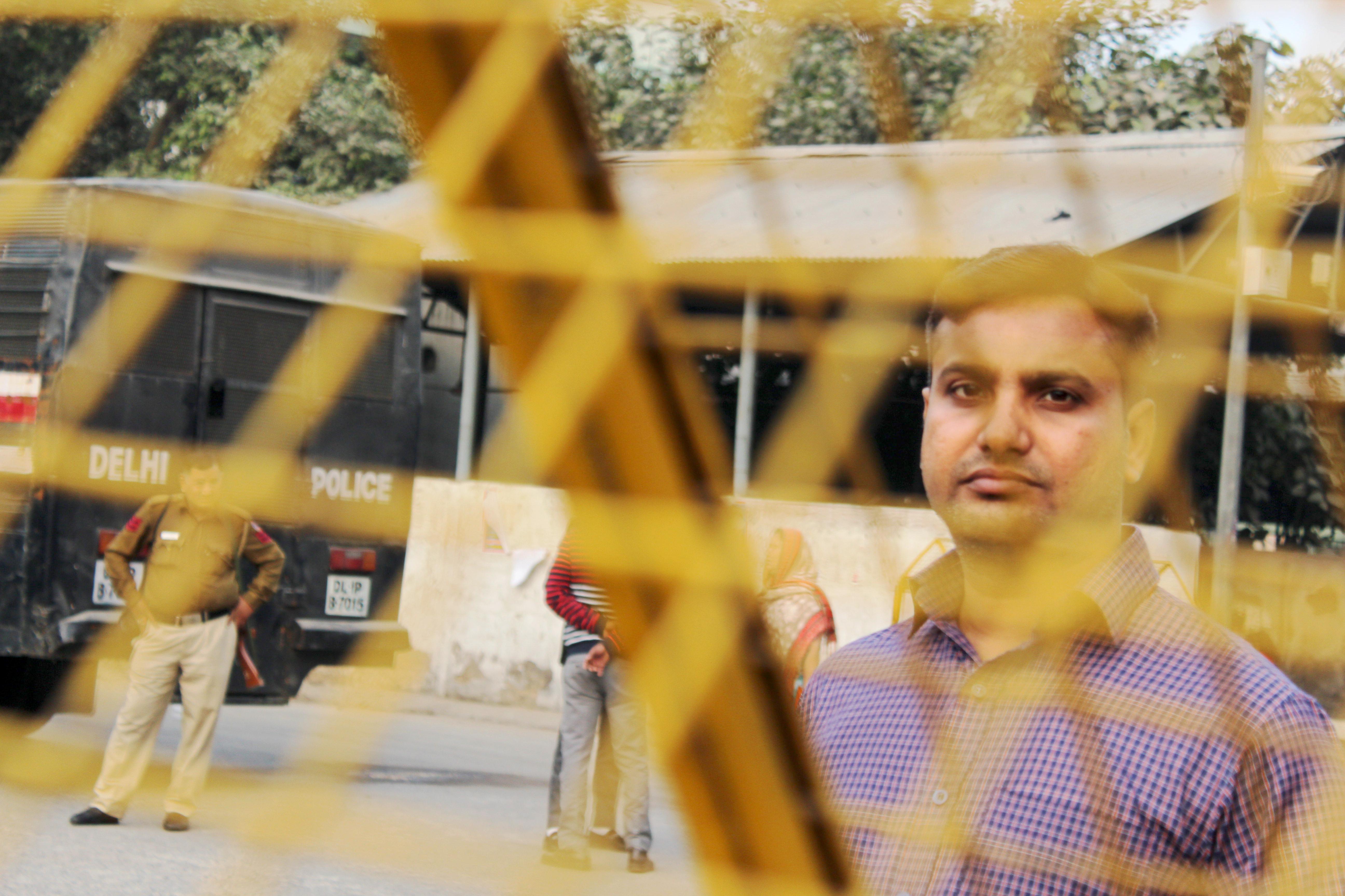 Terror Error: India's Falsely Accused
