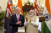 Education a Key Field in the Growth of India-Australia Relations