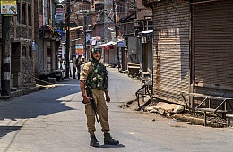 Kashmir: 2 Years After Burhan Wani
