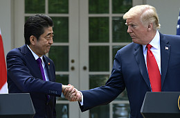 US-Japan Relations in the Coming Year: Alliance Management and Risk Management