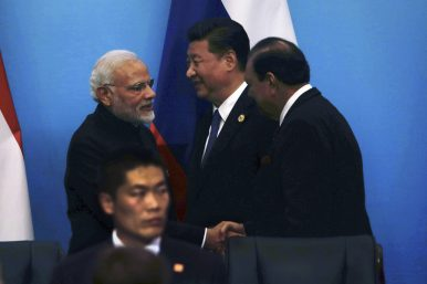 Can China Mediate Between Pakistan and India?