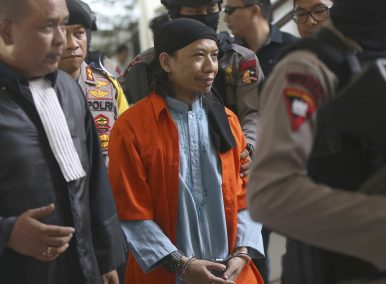 Will Aman Abdurrahman's Death Sentence Backfire?