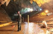 Thailand Cave Rescue Finally Ends Soccer Team Ordeal