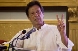 Could Crusading Populist Imran Khan Bring About Reform in Pakistan?