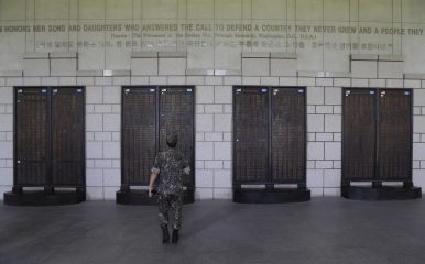 US and North Korea Begin Discussion on Returning Remains of US Soldiers