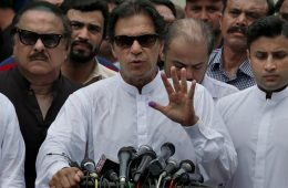 Can Imran Khan Become Tehran's Man in Islamabad?