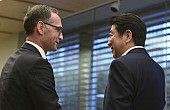 German Foreign Minister Wants to Forge 'Alliance of Multilateralists' With Japan