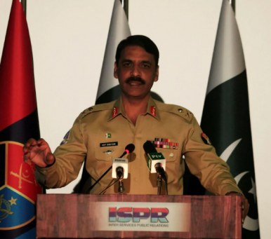 Pakistani Military to Deploy Some 370,000 Troops During July 2018 Elections