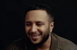 Singer Ash King on Music's Pull and Purpose