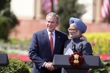 Trust and Leadership: The Art of the US-India Nuclear Deal