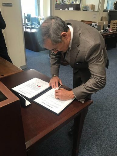 Former PACOM Commander Harry Harris Takes Up Post as US Ambassador to South Korea