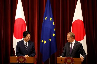 Largest Bilateral Free Trade Agreement: Japan, EU Conclude Bilateral Economic Partnership Agreement