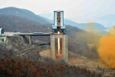US Intelligence: North Korean Engine Dismantlement at Sohae Reversible 'Within Months'