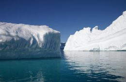 China's Arctic Future: A Sea Change