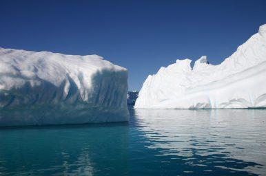 China's Arctic Future: A Sea Change