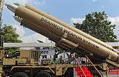 India Test Fires BrahMos Supersonic Missile Under 'Extreme Weather Conditions'