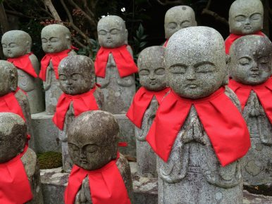 After 5-Year-Old's Death, Japan to Boost Child Abuse Prevention Measures
