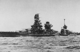 Imperial Japan's Naval Contributions to the First World War