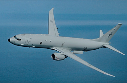 New Zealand Agrees to Buy 4 Maritime Patrol Aircraft From US