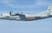 Japan Intercepts Chinese Spy Plane in East China Sea