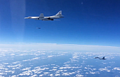 Russia to Refit 8 Strategic Bombers in 2018