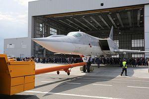 Russia Delays Maiden Flight of Upgraded Tu-22M3M Long-Range Bomber