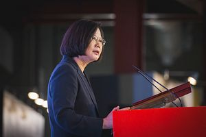 'Indispensable and Irreplacable': Taiwan in an Era of US-China Competition