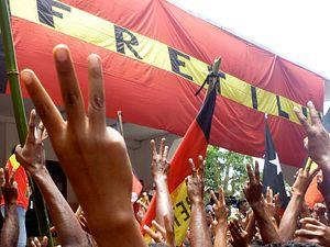 Facebook: Strengthening Timor-Leste's Democracy