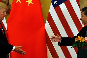 An Endgame for Beijing in the US-China Trade Negotiations