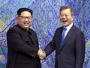 Korean Reunification Is Already Unviable