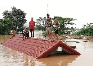 Laos' Dam Disaster May Not Be Its Last