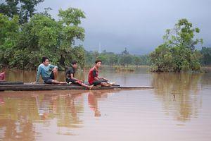 China and Laos' Dam Disaster