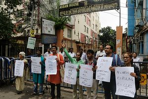 India's National Register of Citizens and Assam's Dilemma