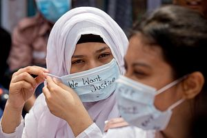 The Government of Bangladesh Needs to Stop Silencing Its Citizens