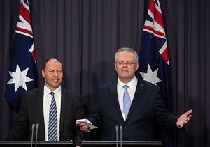 What Happened to Australia's Liberal Party?