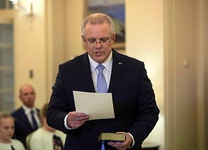 The Fall Out From Australia's Leadership Shake Up