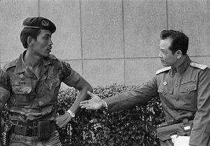 Prominent North Vietnamese Communist Defector Dies