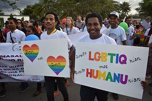 A Luta Continua: LGBTI Rights in Timor-Leste