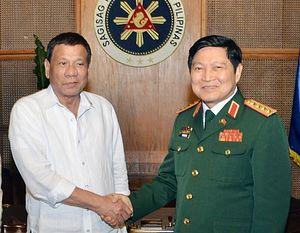 What's Next for Vietnam-Philippines Defense Ties?