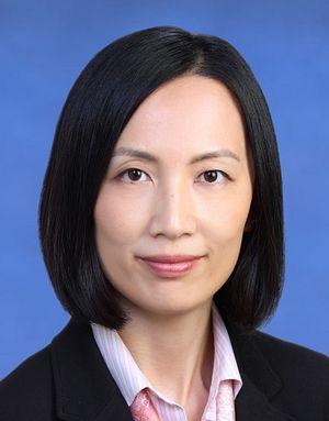 Helen Qiao: China Ready to Cushion Trade Shocks