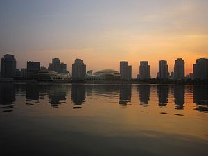 Zhengzhou and Luxembourg: An Improbable Partnership