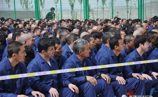 Uyghurs and the China Coronavirus – The Diplomat
