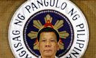 Fire and Fury: Duterte's Revolutionary Foreign Policy