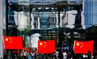 China Races to Catch Up on Foreign Affairs Spending