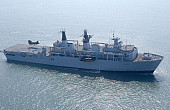 Warship Visit Highlights UK-Vietnam Defense Ties